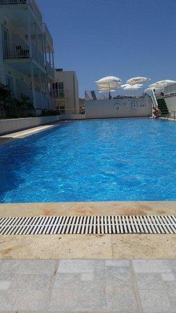 Bodrum Beach Resort: Relex pool