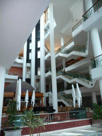 SBH Costa Calma Palace: Lobby