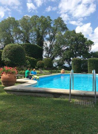 Torre di Bellosguardo : Pool