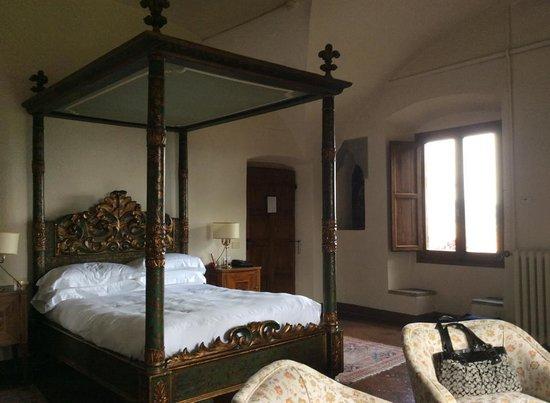 Torre di Bellosguardo : Beautiful room #5