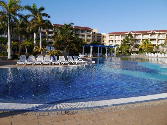 IBEROSTAR Laguna Azul: Pool