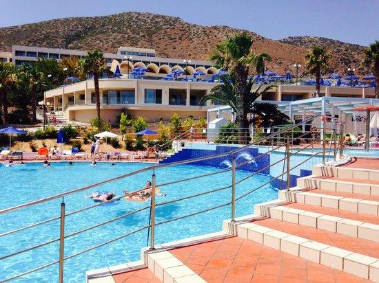 Royal Belvedere : hotel