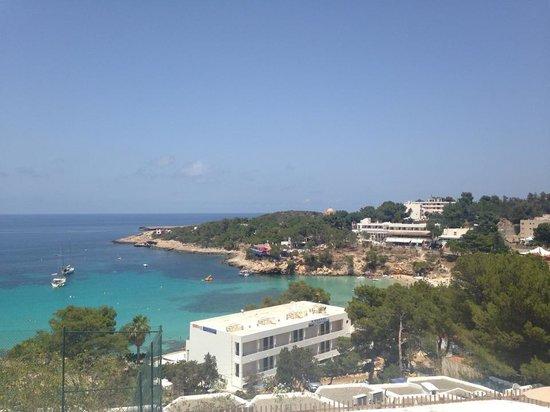 Hotel Presidente: Gorgeous view!