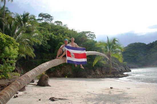 Bahia Rica Adventures: Isla Tortuga - Pura Vida