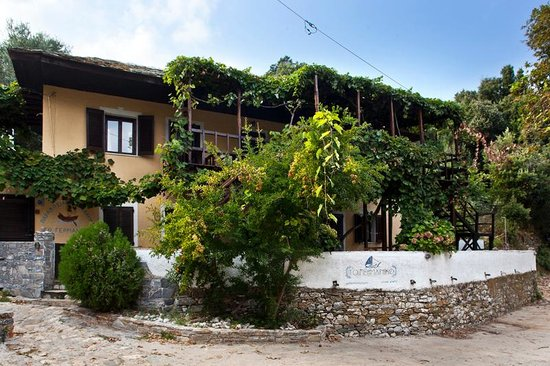 Ghermaniko Hotel