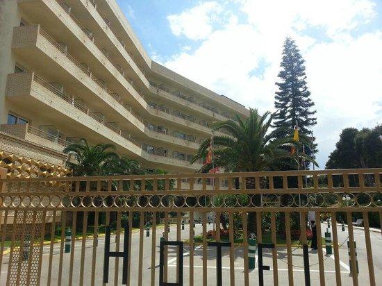 Jaime I Hotel: HOTEL