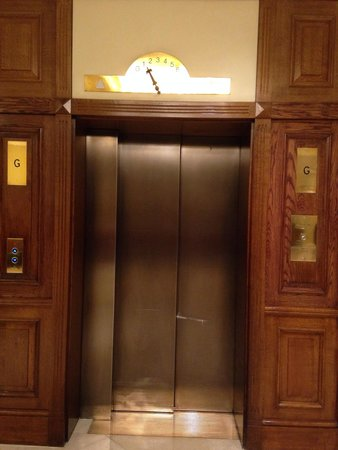 Grosvenor House, A JW Marriott Hotel : Hotel JW Marriott, Grosvenor House