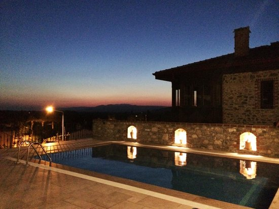 Ayasoluk Hotel & Restaurant: Wonderful night in Ayasoluk Hotel!
