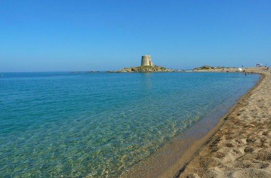 Domus De Janas Beach Resort Torre Di Bari By The Hotel Right Part