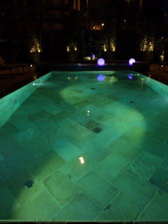 Ville sull'Arno Hotel : pool