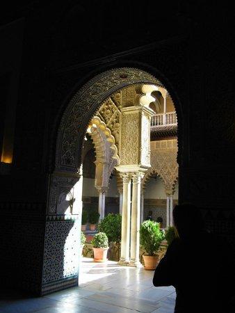 Real Alcázar: Alcazar