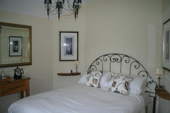 Old Station House B&B: Bedroom