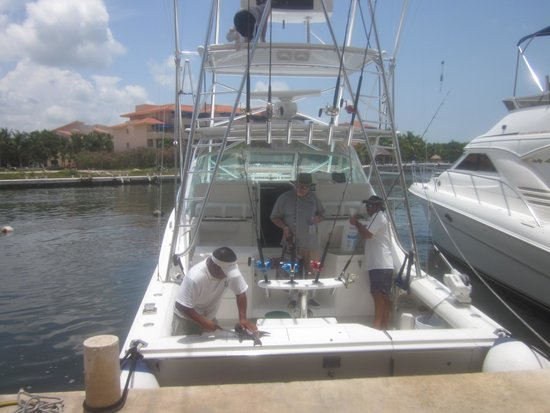 Wasabi Loco Sportfishing Adventures: Another Great trip