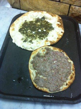 Al Reef Lebanese Restaurant & Grill
