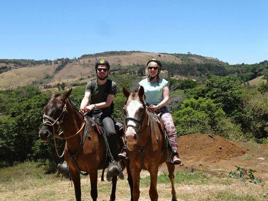Desafio Monteverde Tours -  Day Tours: Half way through