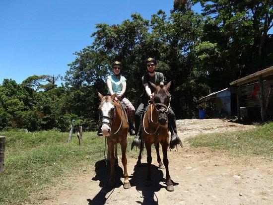Desafio Monteverde Tours -  Day Tours: Before the trek