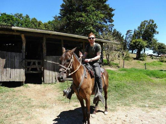 Desafio Monteverde Tours -  Day Tours: At the end