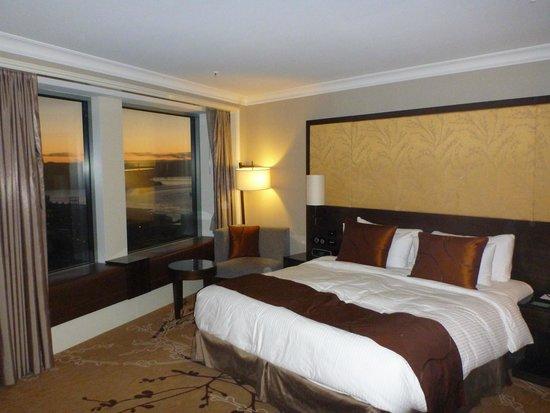 Shangri-La Hotel Sydney : Room