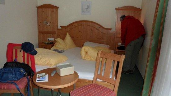 Alpenhotel Tauernkoenig: Kamer