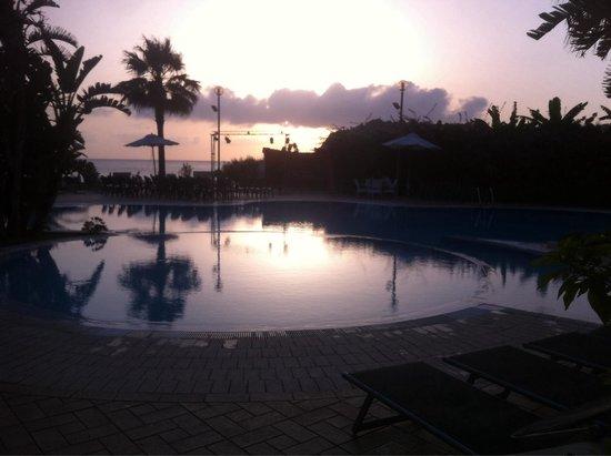 Hotel Ipomea Club: Dove la sirena lighea appariva d estate per rigenerare la specie