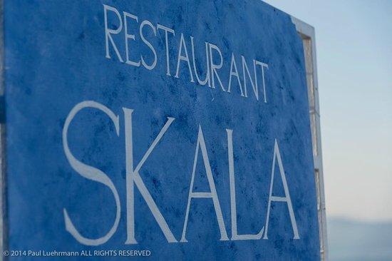 Skala Restaurant: Rest. Skala