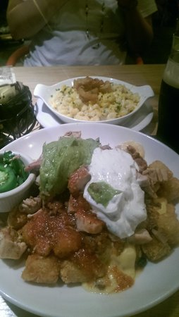 Tonic At Quigley's Pharmacy: Totchos!