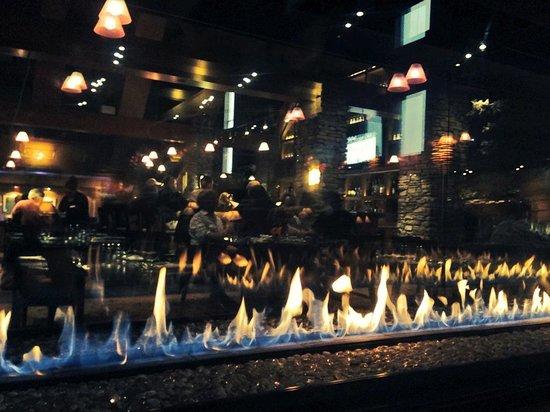 Creations - Sawridge Inn: Fire Element