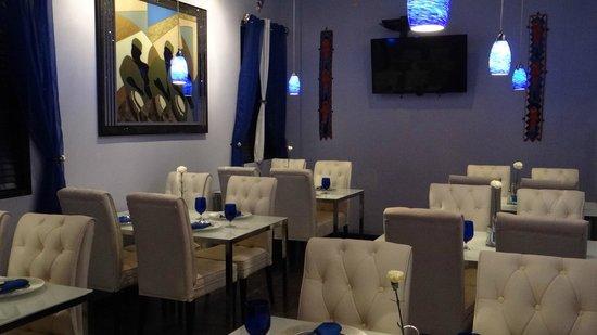 Nefetari's: Lotus Room For Private Dining