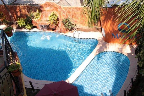 Hotel & Suites Mar Y Sol Las Palmas: Pool