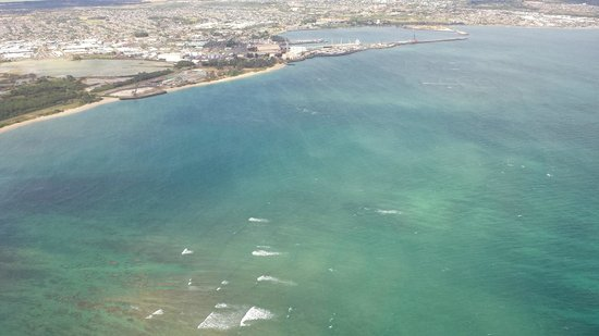 Blue Hawaiian Helicopter Tours - Maui: View from the helicopter tour.