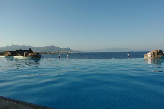 Kadikale Resort : Swimming pool