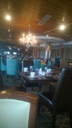 The Edgewater, A Noble House Hotel: Beautiful Restaurant