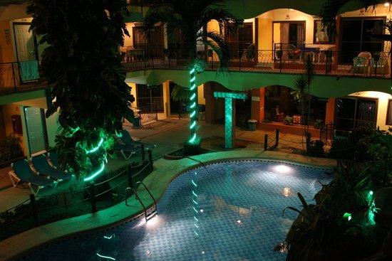 Hotel & Suites Mar Y Sol Las Palmas: Night