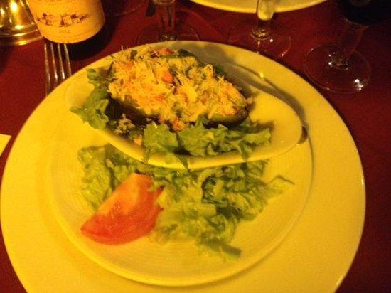 Le Bernica : Avocat