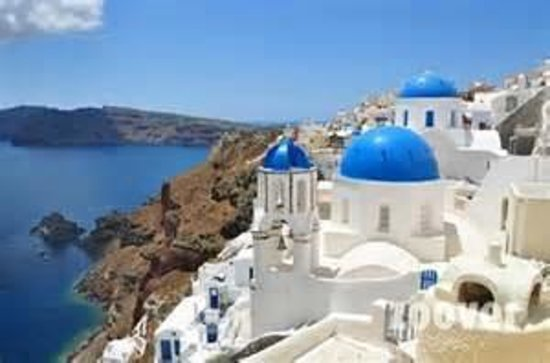 Eye Travel - Private Day Tours: Santorini