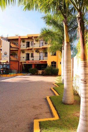 Hotel & Suites Mar Y Sol Las Palmas: Hotel
