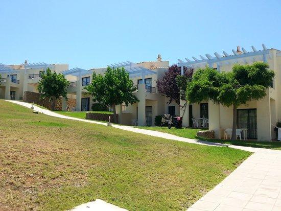 Primasud Apartments : комплекс апартаментов