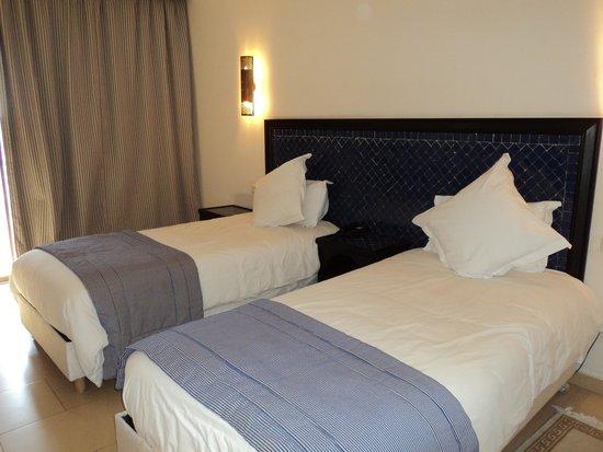 Zalagh Kasbah Hotel and Spa : Quarto