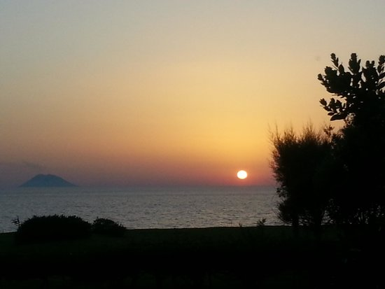 Capovaticano Resort Thalasso&Spa - MGallery by Sofitel : TRAONTO