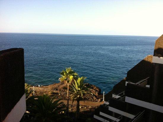 Sol La Palma Hotel: vue de la chambre