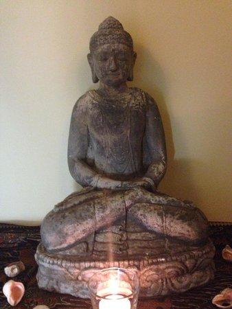 LoVeg: The Buddha