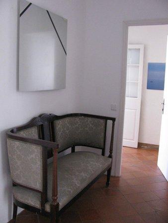 Casa Alberti: Inside the hotel