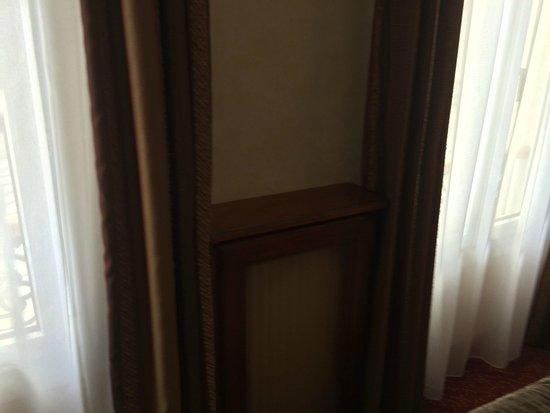 Hotel Muguet: room