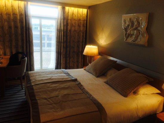 Ingliston Country Club : Room