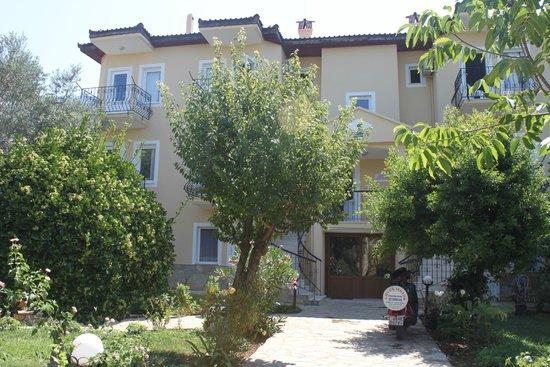 Gokcen Hotel & Apartments : Hotel