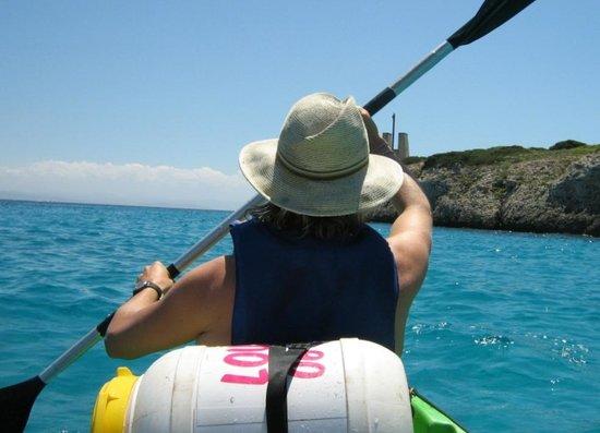 Bonif'Kayak