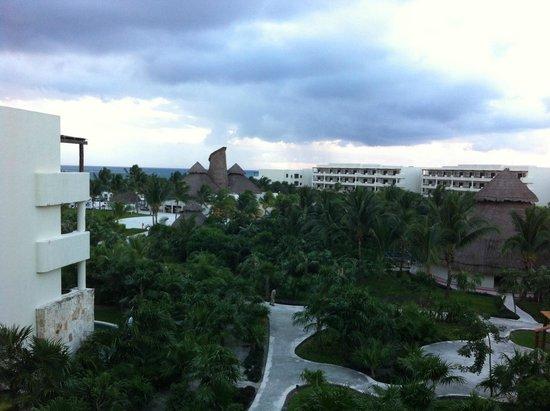 Secrets Maroma Beach Riviera Cancun: Ocean View