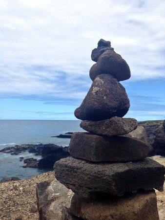 Ka'ena Point State Park: Kaena
