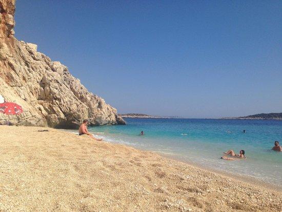 Kaputas Beach : Восторг!!!!!!!!!!!!!!!!!!!!!!!!!!