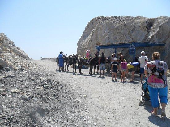 Therma Beach: karawana